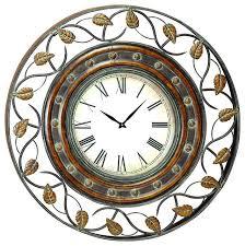 articles with large decorative wall clocks ebay tag big