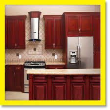 Ebay Cabinets For Kitchen all solid wood kitchen cabinets cherryville 10x10 rta ebay