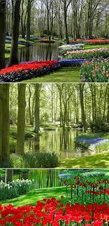 10 Most Breathtaking Gardens in the World great gardens amazing