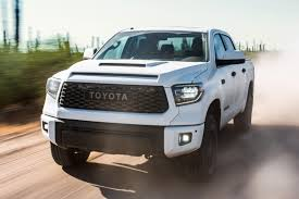 You Can Buy A 2019 Toyota Tundra TRD Pro For Less Than A New Ford ...