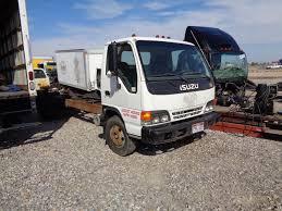 100 Npr Truck 2001 Isuzu NPR TPI