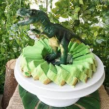 23 de mini presents dino dinosaurier diy deko