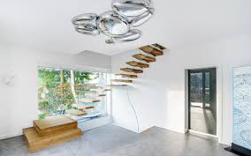 100 Glass Floors In Houses Staircase Design Production And Installation Siller Stairs