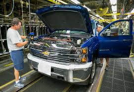 Why The All-New 2019 Chevy Silverado Will Cost General Motors 60,000 ...