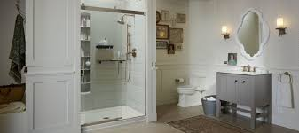 45 Ft Bathroom by Shower Doors Showering Bathroom Kohler