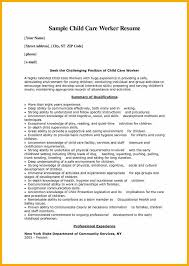 Daycare Resume Examples 263798 Child Care Worker Cover ... How To Write A Perfect Caregiver Resume Examples Included 78 Childcare Educator Resume Soft555com Customer Service Sample 650841 Customer Service Child Care Director Samples Velvet Jobs Sample For Nursery Teacher New Example For Childcare Social Services Worker Best Of Early Childhood Education 97 Day Duties Daycare Job Description Luxury Provider Template Assistant Writing Tips Genius
