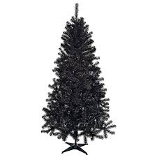 Slimline Christmas Tree by Black Christmas Tree Bethlehem Lights 5u0027 Lakewood Fir