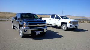 DRIVING THE GMC SIERRA & CHEVY SILVERADO HD - Truck News 52017 Chevy Silverado Gmc Sierra Pickups Recalled Due To 23500hd First Drive Bifuel Natural Gas Pickup Trucks Now In Production Critics Notebook 2016 High Country Crew Cab 4x4 Duramax Buyers Guide How Pick The Best Gm Diesel Drivgline 2009 Chevrolet And Hybrid Readylift Launches New Big Lift Kit Series For 42018 Vs Which Truck Is Better In Colorado 2015 Hd Details Prices Elevation Introduces Midnight 2019 Silveradogmc Spied But Security Isnt Happy