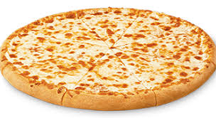 Classic Pizzas Cheese Pizza