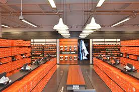 Nike Outlet by Nike Outlet To Open In Nyc This April Sneakerfiles