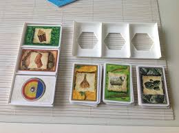 Another Settlers Of Catan Card Holder By Jigsawnz Game IdeasBoard