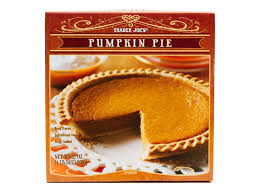 Pumpkin Puree Vs Easy Pumpkin Pie Mix by Gallery A Storebought Thanksgiving The Winners Of Our Taste