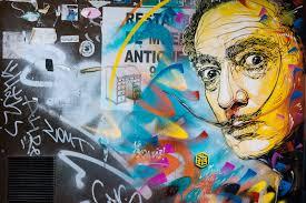 100 C215 Art An Interview With Paris Street Ist