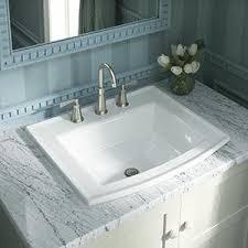Kohler Utility Sink Amazon by Kohler K 2355 96 Archer Undercounter Bathroom Sink Biscuit