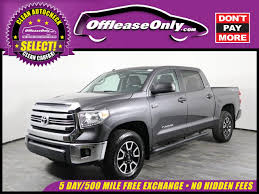 100 Craigslist Orlando Cars And Trucks By Owner Toyota Tundra For Sale In FL 32828 Autotrader
