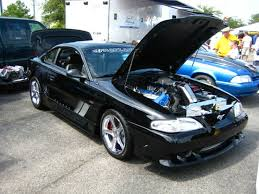 64 best Saleen Mustang s images on Pinterest