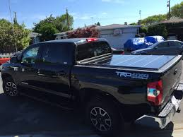 High Tech Toyota Tundra Bed Cover Truck Covers For Tacoma And Pickup ... Retractable Bed Covers For Pickup Trucks Diamondback Truck Coverss Most Teresting Flickr Photos Picssr Cover Diamondback Hard Folding Rugged Premium Tri Fold Tonneau Cap World Top Your With A Gmc Life 26406 Tapa Cubre Batea Para Toyota Tacoma 052015 G2 Bak How To Make Own Axleaddict 67 Fresh Ford Diesel Dig Cheap Fiberglass Find