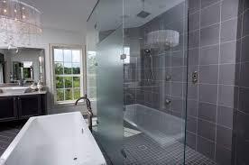 Florida Tile Streamline Arctic by Truberry Home Master Shower Floor Tile Florida Tile Time 2 0