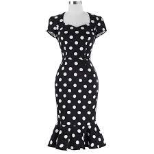 online get cheap vintage retro dress mermaid aliexpress com