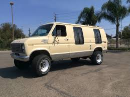 100 Craigslist Brownsville Cars And Trucks Ford 4X4 Van For Sale Deliciouscrepesbistrocom