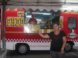 100 Food Truck Tv Show Guesting At Poptalk GMA News TV