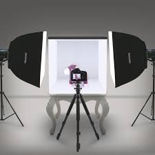 Neewer 40x40cm 16″x16″ Table Top graphy Light Tent