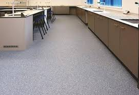 We Install All Types Of Commercial Flooring