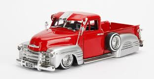 Just Trucks – 1951 Chevy Pickup 1/24 ETA 12/8 | EBay