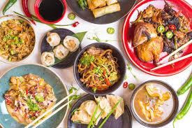 cuisine chinoise nouvel an chinois entre recettes traditionnelles asiatiques et