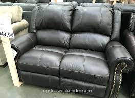 Theater Seats Costco Chaise Lounge Looks Better In Person Room