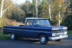 1961 C10 Chevy Pick Up Truck Restomod For Sale | Trucks; Just Trucks ... 1961 Chevy Pickup Over The Top Customs Racing Chevrolet C60 Viking Grain Truck Item Db0987 Sold Chevy C10 Transmission Stovebolt Forums Apache Gateway Classic Cars 804lou Gmc Pickup Short Bed 1960 1962 1963 1964 1965 1966 Chevy Ck10 Custom For Sale Pottstown Pennsylvania Found This 30 Wrecker For Sale In Sheffield Ma Resto Part A Initial Exam And Tear Down Patina C10 Frame Off Used Other 2032738 Hemmings Motor News Sweet Fleet 1975