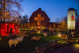 Bellevue Baptist Church Singing Christmas Tree 2013 by Blog U2013 Shaped By Faith
