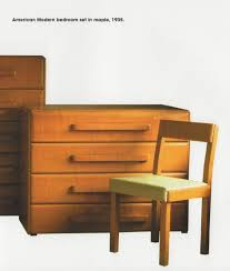 Heywood Wakefield Rio Dresser by Russel Wright
