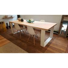 Grange Vic Ash Solid Table Sale
