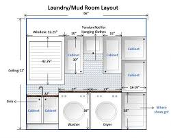 Bathroom Simplistic Laundry Room Layout Ideas With Mudroom Design Inspiring Small Space Designs
