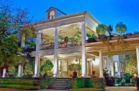 4 Top Rated Inns in Savannah s Historic District