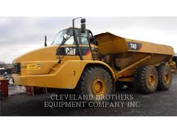 Caterpillar -740 For Sale Ephrata, PA Price: $215,000, Year: 2010 ... Media Rources Usa Truck Free Driver Schools Waste Management Garbage Trucks Youtube Usa Stock Photos Images Alamy Navistar Canada Abbeywood Moving Storage Inc Celadon Makes Equipment Investments In Newly Acquired Flatbed Safety Plus Tank Cleaning Van Buren Best 2018 Driving Big Rewards With