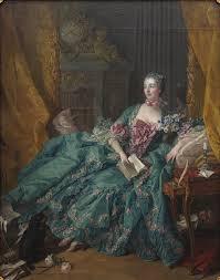 initiation d une marquise madame de pompadour wikipédia