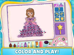 Disney Color And Play Screenshot Thumbnail