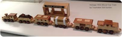 plans to build a wooden toy train image mag