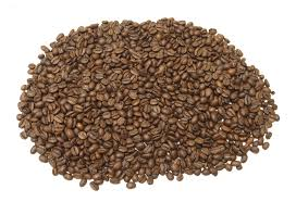 Brown Coffee Beans PNG