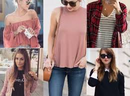 Latest Vlogs And Videos Of Fashion Trends Casual Outfits On