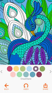 ColorArt Coloring Book On The App Store