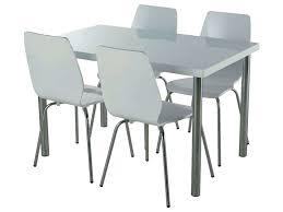 table de cuisine chez conforama table et chaises de cuisine chez conforama ensemble table 4