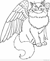 The Last Unicorn Coloring Pages 2752340