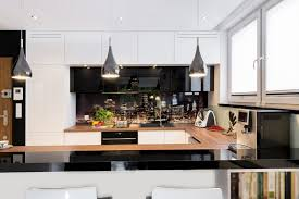 quel éclairage choisir pour la cuisine trouver des idées de