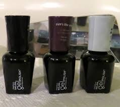 Sally Hansen Led Lamp Walmart by Sally Hansen Gel Polish Review Requires Uv Lightlatina Life And