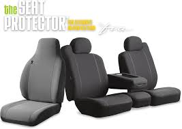 Seat Protector™ Series Custom Fit Seat Covers - Fia Inc. : Fia Inc.