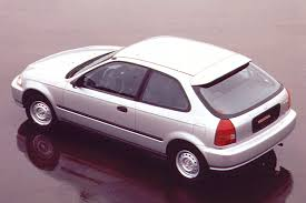 1996 00 Honda Civic