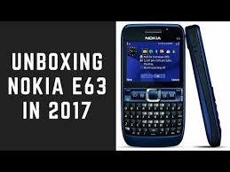 nokia e71x video clips